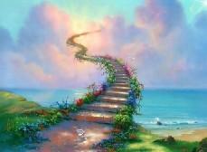 爱情天梯,告诉你什么才叫爱情