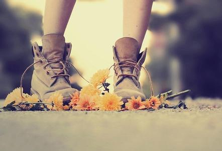 一双鞋的故事