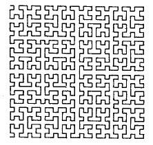 皮亚诺曲线