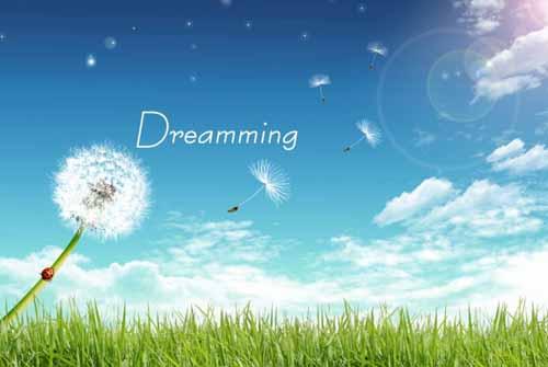 梦想,是注定孤独的旅行