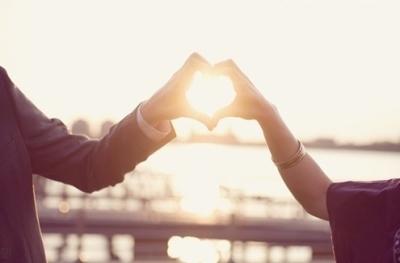 爱是将心比心
