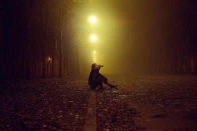 人世,注定孤寂