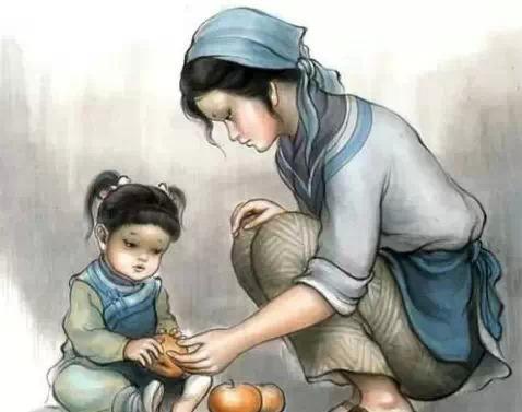 [父亲节]母亲节美文|母亲是一种岁月