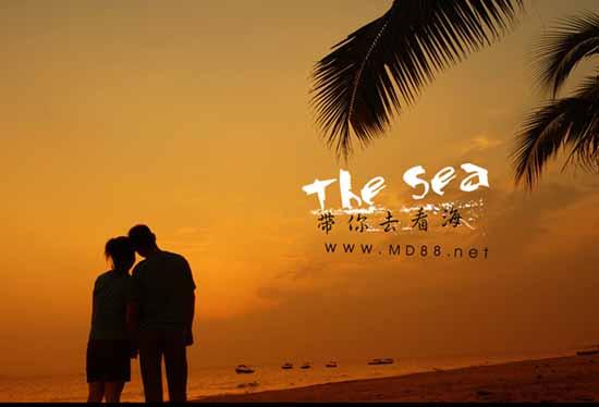 带你去看海