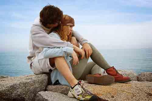用一辈子,爱一个人