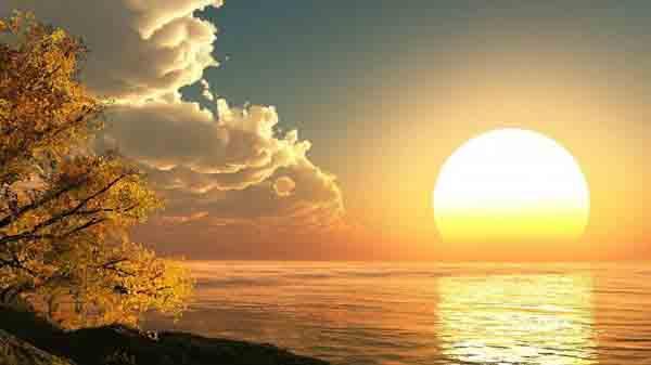 【我本可以容忍黑暗 如果我不曾见过太阳】我本可以容忍黑暗,如果我不曾见过太阳