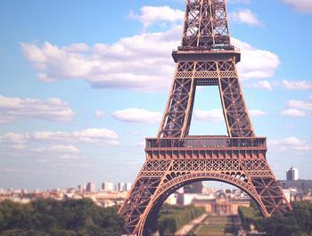 白天纽约,黑夜巴黎