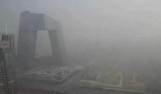 用一句话表达现在对北京的感觉,求神回复!