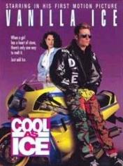他酷得像冰 Cool as Ice (1991)