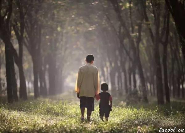 父母在,人生尚有来处,双亲去,此生只剩归途
