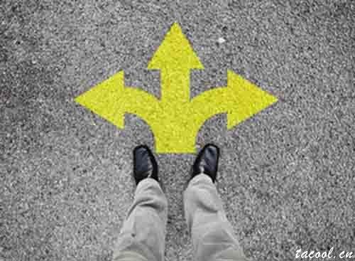 婚姻:选择比努力更重要