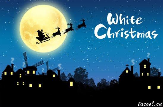 【圣诞节英文】圣诞节