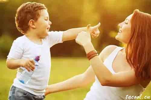 父母对子女爱的句子,经典语句摘抄