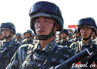 我骄傲,我是中国军工人——献给五一劳动节
