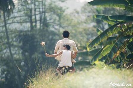 悠悠岁月 欲说当年好困惑_悠悠岁月 父爱同行