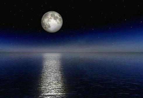 描写月色的优美句子_描写月色的句子