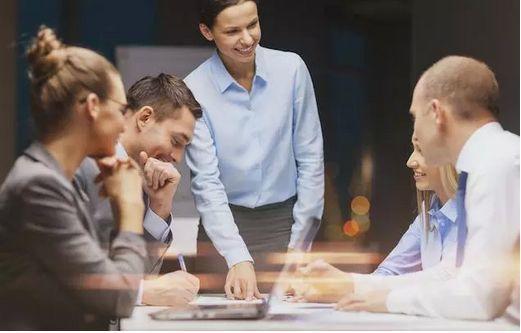 世界500强企业待了六年,我悟到的职场管理学