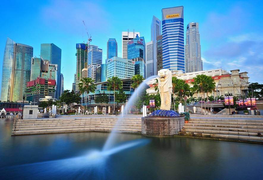 新加坡之旅感受|新加坡之旅