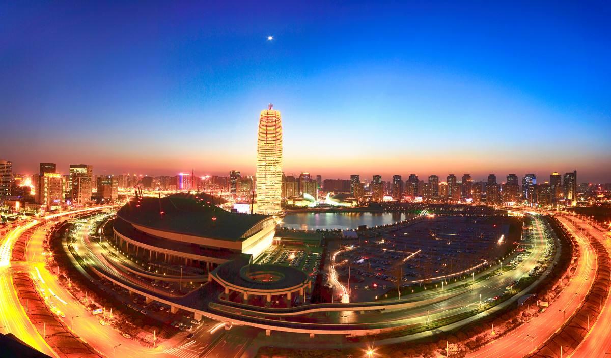 郑州有什么好玩的地方|郑州,有你!