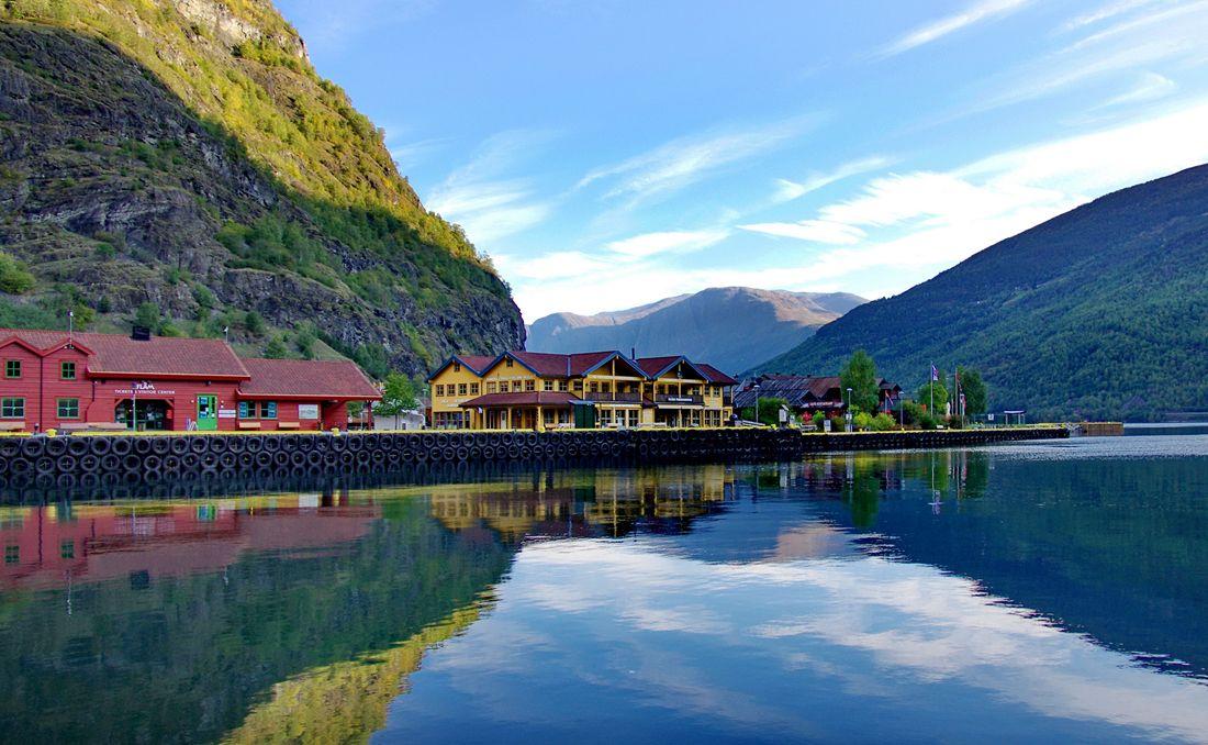 北欧之行---挪威