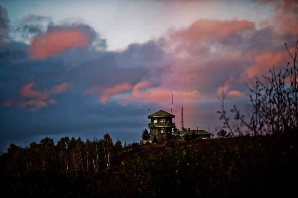 在帕米尔最高军事哨所度过的那个中秋节