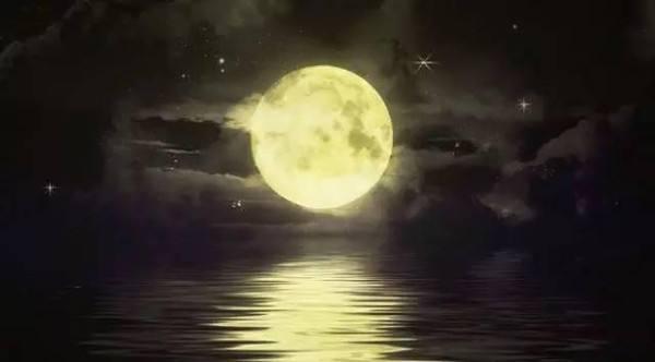 中秋诗_中秋,我没看到月亮