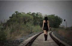 人生要选择属于自己的路