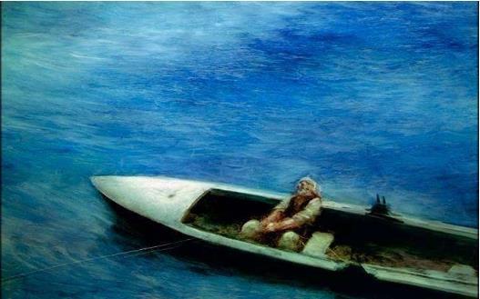 《老人与海》读后感6篇