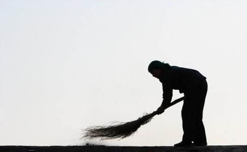 关于清洁工的作文4篇