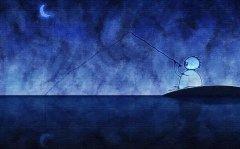 美文《夜》