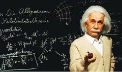 爱因斯坦的小时候故事