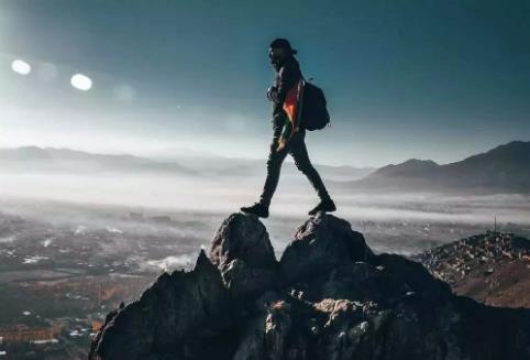 唤醒想象力迈向成功的阶梯