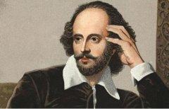莎士比亚经典爱情语录,莎士比亚的名言