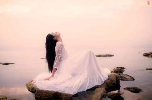 我想和你一辈子,你却给我一阵子。