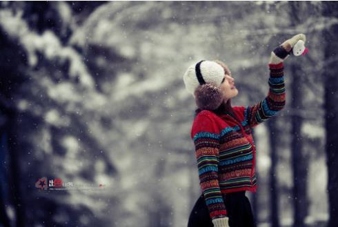 下雪的日记30篇