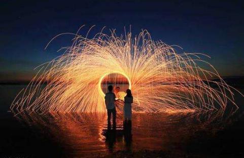 制造浪漫的方法