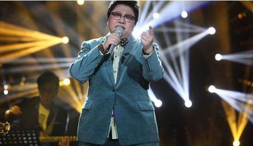 韩红:一名做慈善的音乐人