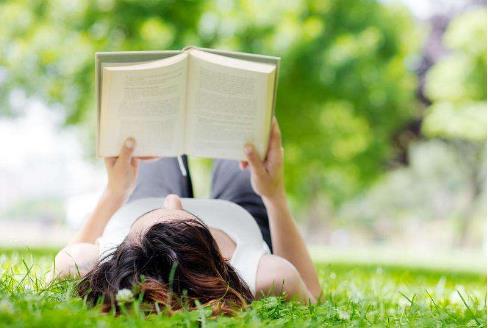 读书,是门槛最低的高贵