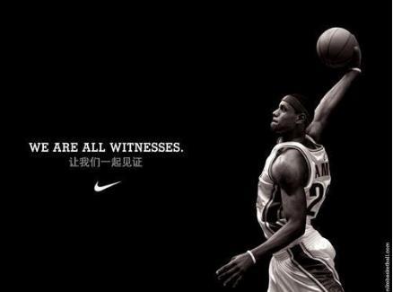 NBA球星励志名言短句